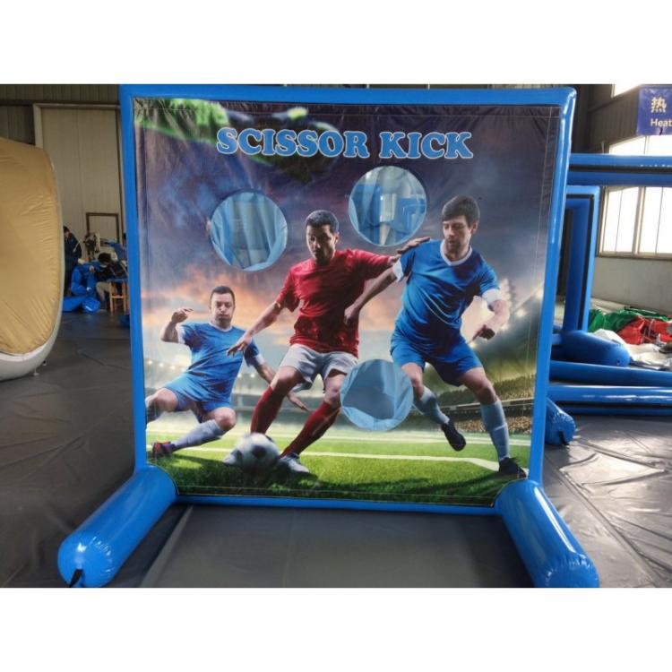 Sealed Air Frame Game / Soccer