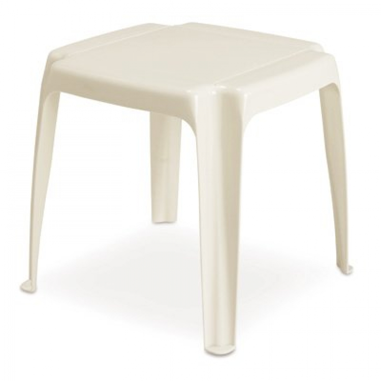 Side Table 17″