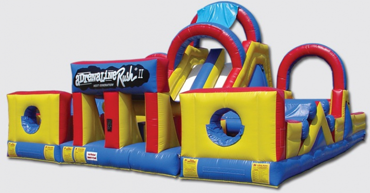 Obstacle Courses