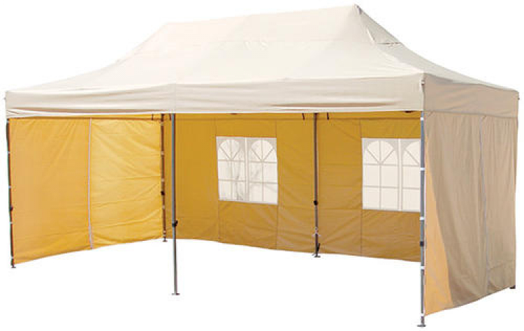Tent 10x20 / Without sides