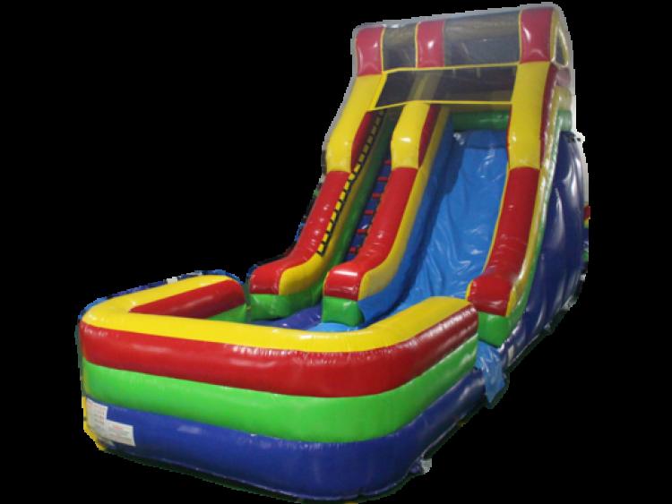 16′ Slide