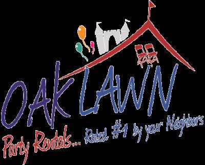Oak Lawn Party Rentals